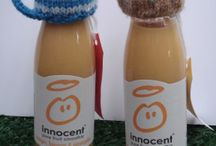 innocent breicampagne goedgemutst + breien/ideeën