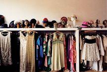 Ma pièce à vivre / Bureau/dressing