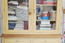craft room ideas...