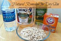 Natural Health and Beauty Products / Natural Health and Beauty Products