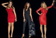 Kardashian Kollection for Lipsy / Official Kardashian Kollection for Lipsy London / by Kim Kardashian