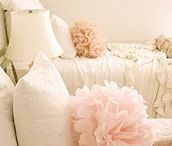Pillows to make
