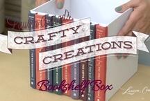 Craft Ideas / by Tori Adams