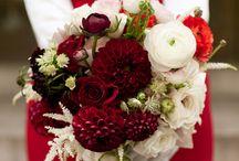 Wedding Ideas / by Tiffany Spooner