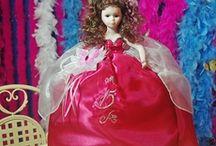 Quinceanera Princess Set