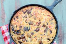 Egg-Based Side Dish