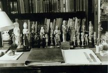Freud's Antiquities