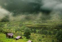 Across NorthEast / Across beautiful NorthEast India!