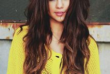 Selena are my everything