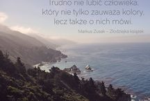 Cytaty/Quotes / Cytaty, które inspirują. / Quotes that inspire