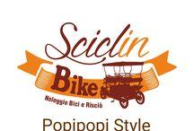 sciclinbike / Le foto dei popipopizzati