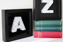 Creative gift ideas / by Lisa Vande Lune