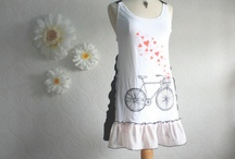 DIY clothes / by Christy Montgomery Sartin