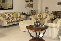 Luxury furniture / Superior quality upholstery furniture and homewares