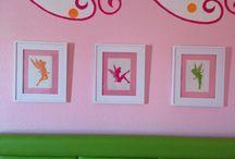 Gabbys room