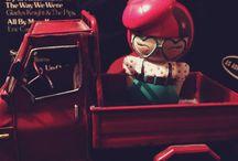 momji and blythe doll / #momji #blythedoll