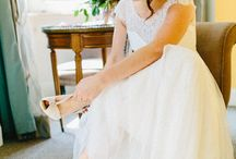 Styled Shoot #1