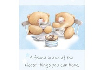 For ever friends