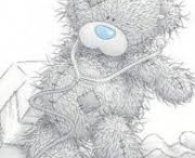 ♥Tatty Teddy♥