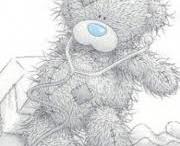 ♥Tatty Teddy♥