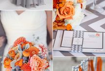 Kate's Wedding Colours