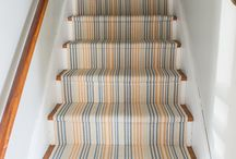 Stairways to Heaven / From stair runners to railings, here are some staircase ideas to get you started. Whether they're in the entrance or at the back of your home, stairs are a great place to make a statement.