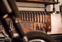 herramientas básicasMotocicletas