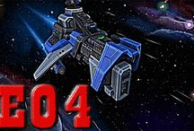 Galaxy Control: 3d strategy E04 Game Play Walkthrough Android