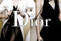 Dior ad campaign SS 2008