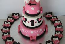 Cakes ad cupcakes