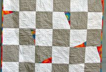 Baby Quilts / Quilts for wee ones.