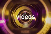 Videos / Videos to teach, entertain, and inform.