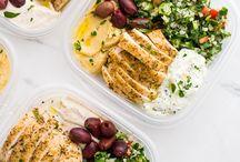 Recipes - Make Ahead Meals
