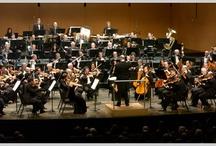 Jerusalem Symphony Orchestra / by StateTheatre NJ