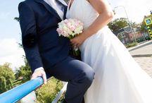 Mr &Mrs / Wedding photography
