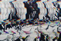 The Glitch / Visual trends and Social Imagination @ Istituto Marangoni