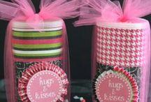 boîtes bonbons