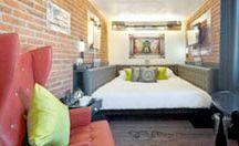 Hotell og tips / London