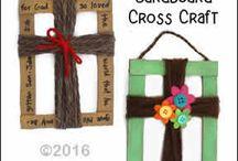 Childrens Church Craft Kits