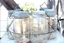 repurposed / by Urban Farmhouse KY