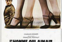 Truffaut / Francois Truffaut