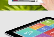 Tablet UI