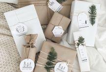 gavepakking