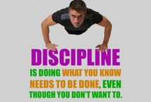 Fitness Motivation / Fitness, health, exercise sayings, inspiration, fitspiration.