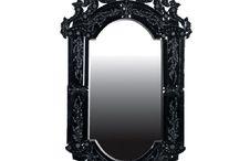 gothic mirror's