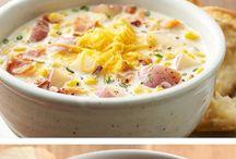 外国美食汤