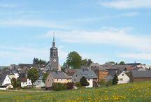 Gemeinden in Hochfranken ~ einzigartig und schön