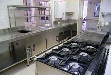 cozinha industrial buffet
