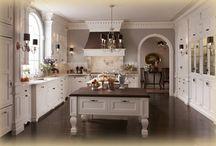 Kitchens  / by Missy Caulk, Ann Arbor Real Estate