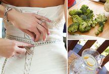 Wedding diet!